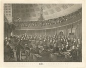 view United States Senate Chamber digital asset number 1