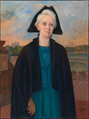 view Marianne Moore digital asset number 1