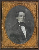 view Jefferson Davis digital asset number 1