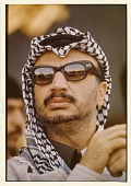 view Yasser Arafat digital asset number 1