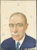 view John Maynard Keynes digital asset number 1