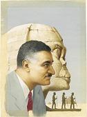 view Gamal Abdel Nasser digital asset number 1