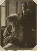 view Nicholas and Alice Roosevelt Longworth digital asset number 1