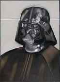 view Darth Vader digital asset number 1