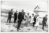 view Lyndon and Lady Bird Johnson digital asset number 1