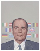 view Francois Mitterrand digital asset number 1