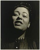 view Billie Holiday digital asset number 1