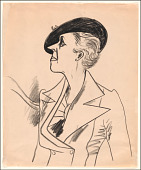 view Djuna Barnes digital asset number 1