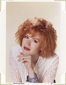 view Molly Ringwald digital asset number 1