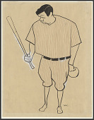 view Babe Ruth digital asset number 1