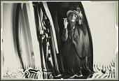 view Lotte Jacobi Self-Portrait digital asset number 1