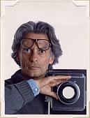 view Richard Avedon Self-Portrait digital asset number 1