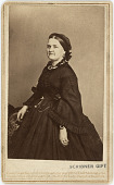 view Mary Todd Lincoln digital asset number 1