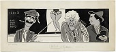 """view The Marx Brothers in """"Horse Feathers"""" digital asset number 1"""