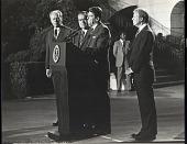 view Gerald Ford, Richard Nixon, Ronald Reagan and Jimmy Carter digital asset number 1