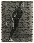 view Merce Cunningham digital asset number 1