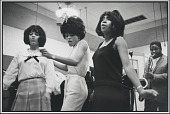 view Diana Ross (with Florence Ballard and Mary Wilson) digital asset number 1