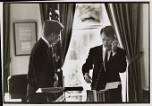view John F. Kennedy and Robert F. Kennedy digital asset number 1