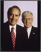view Bob Dole and Jack Kemp digital asset number 1