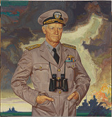 view Admiral Chester Nimitz digital asset number 1