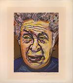 view David Siqueiros Self-Portrait digital asset number 1