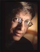 view Bill Gates digital asset number 1