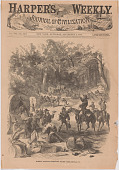view Harper's Weekly, September 5, 1863 digital asset number 1