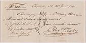 view Auguste Edouart's autograph digital asset number 1