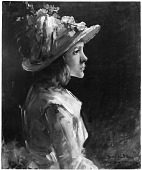 view Portrait of Ann digital asset number 1