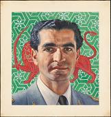view Mohammed Reza Pahlevi digital asset number 1