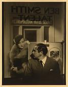 view Marlene Dietrich (with Josef von Sternberg) digital asset number 1