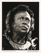 view Miles Davis digital asset number 1