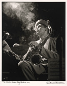 view Dexter Gordon digital asset number 1