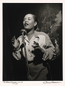 view Billie Holiday digital asset number 1