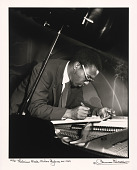 view Thelonious Monk digital asset number 1