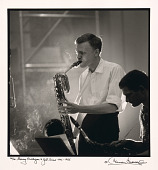 view Gerry Mulligan and Zoot Sims digital asset number 1