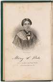 view Mary S. Peake, the Colored Teacher at Fortress Monroe digital asset number 1
