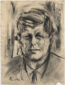 view John F. Kennedy digital asset number 1