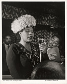 view Ella Fitzgerald (with Ray Brown, Dizzy Gillespie, and Milt Jackson) digital asset number 1