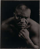 """view Evander Holyfield, """"The Real Deal"""" digital asset number 1"""