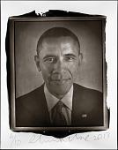 view Barack Obama digital asset number 1