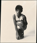 view Wilma Rudolph digital asset number 1