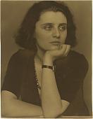 view Mary Steichen Calderone digital asset number 1