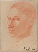 view Self-Portrait digital asset number 1