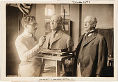 view Samuel Gompers (with Moses Dykaar) digital asset number 1