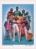 view Earth, Wind & Fire digital asset number 1