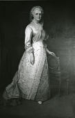 view Martha Dandridge Custis Washington digital asset number 1