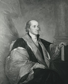 view John Jay in Judicial Robes digital asset number 1