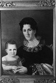 view Eliza Burd Peale And Son digital asset number 1