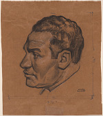 view Adam Clayton Powell digital asset number 1